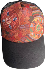 **NEW** Bulurru Truckers Cap - 5 designs to choose from