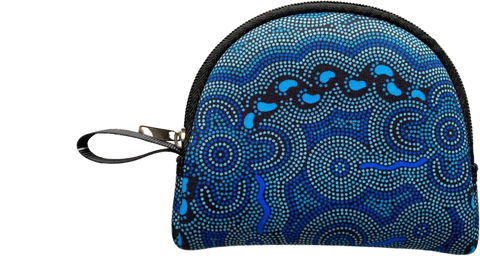 **NEW** Arch Coin Purse - 5 Bulurru Designs To Choose From