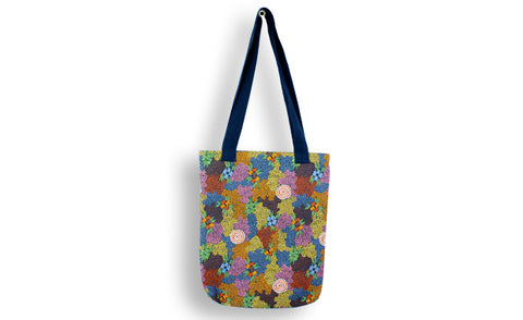 Bush Fruit Dreaming Tote Bag SMALL