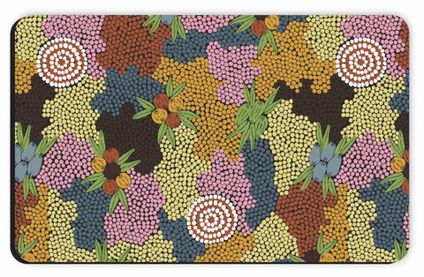 Aboriginal Flexi Magnet - 9 Designs To Choose From
