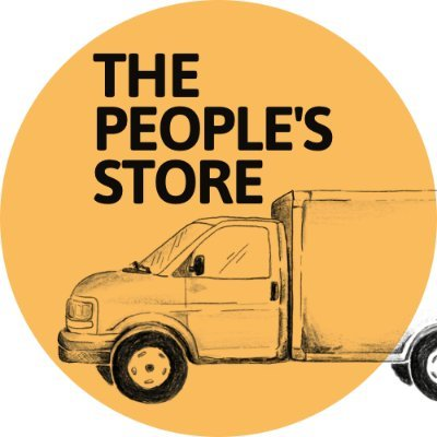 THE PEOPLE'S STORE PDX