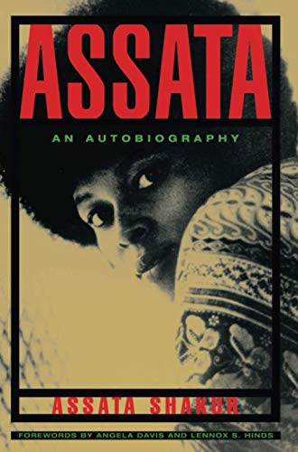 Assata: An Autobiography !! GFBtB DONATION ONLY !!