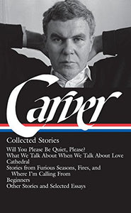 Raymond Carver: Collected Stories