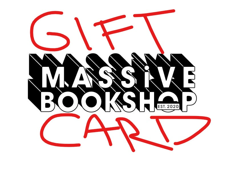 MASSIVE GIFT CARDS