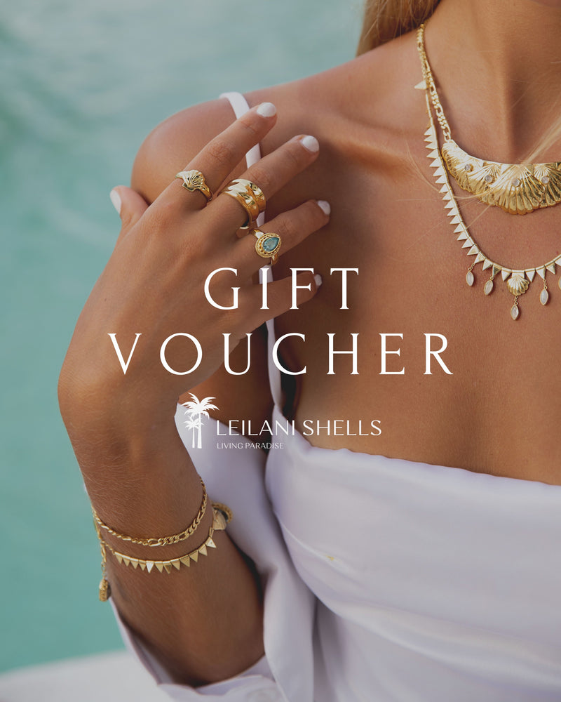 Gift Voucher For Angels & Mermaids