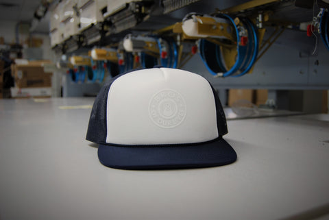 Double Take Bar Tab Bro Hat
