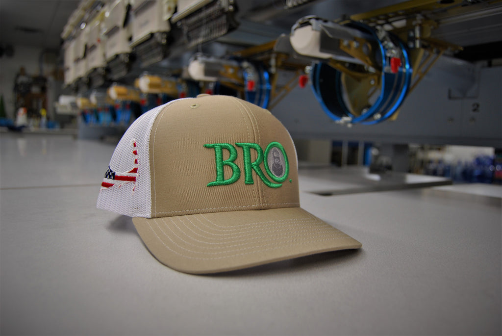 Fairway Bro Hat