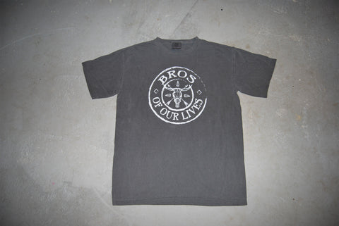Native Bro Short Sleeve Tee