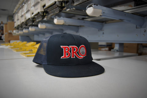 World Series Bro Hat