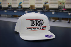 Freshman University Bro Hat
