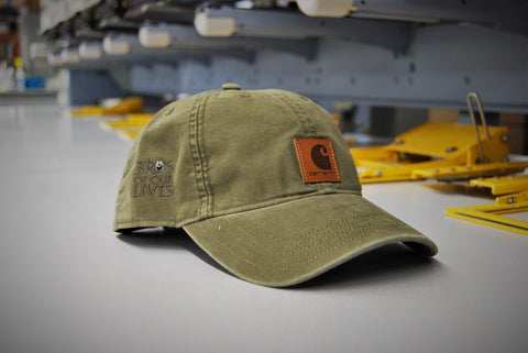 On the Job Carhartt Bro Hat