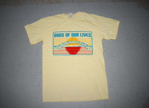 Locals Only Bridge Bro Shirt