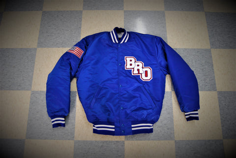 Members Only Bro Jacket