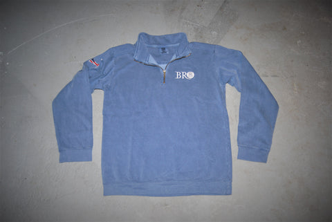 Atlantic Bro 1/4 zip