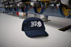 TODDLER Bro Hats