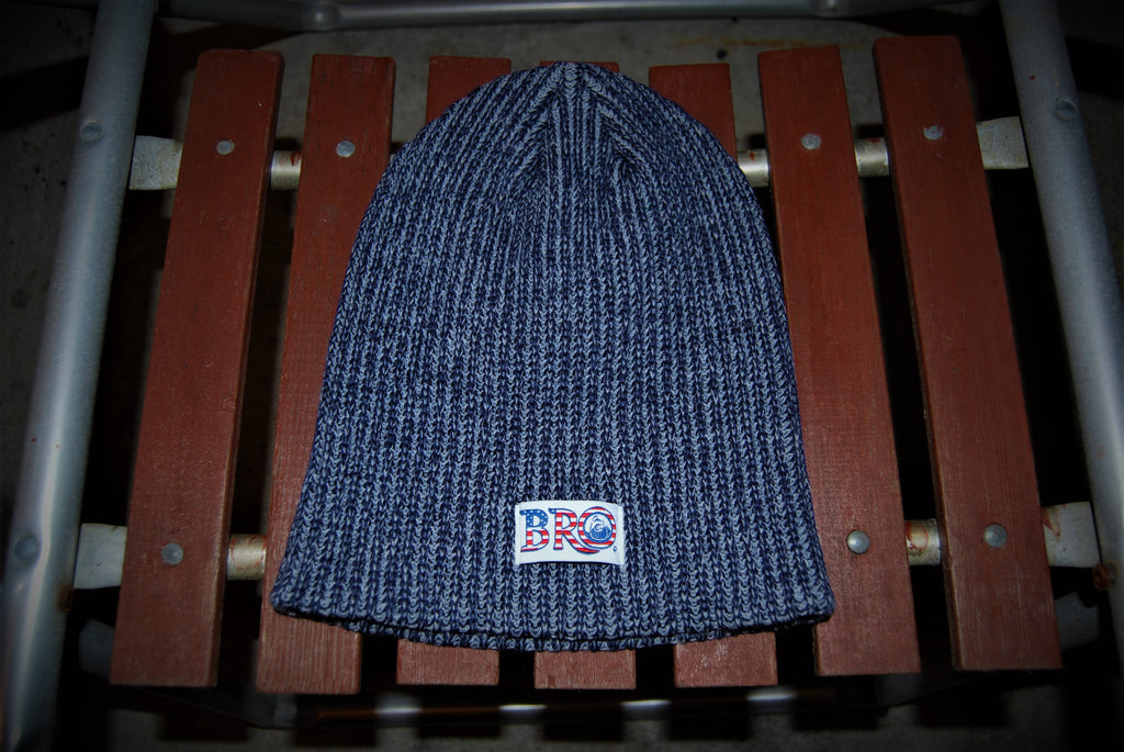 42fe605f808 Trapp Label Bro Beanie – Bros of our Lives