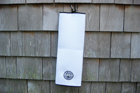 Bogey Bro Golf Towel
