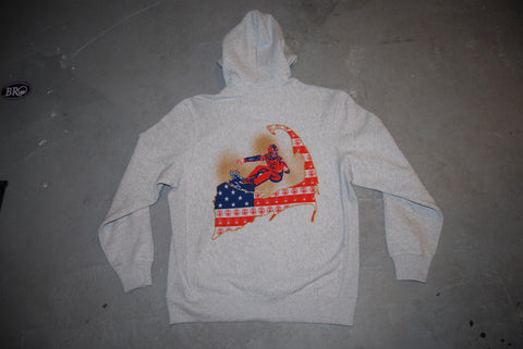 All-American Trapp Hoodie
