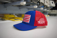 Hero Trapp Hat