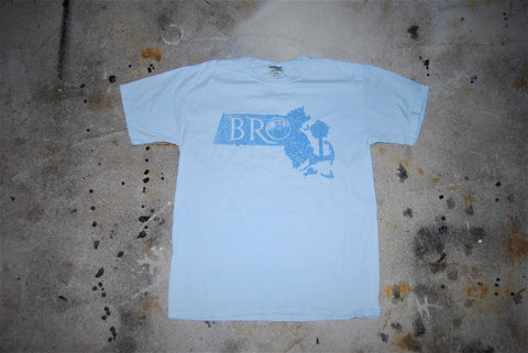 Coastal Brossachusetts Shirt
