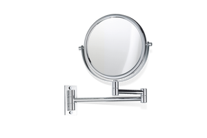 Cosmetic Mirror Wall SPT33 - Chrome