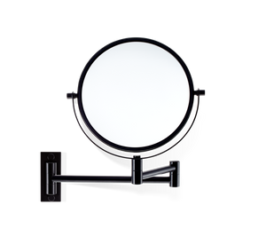 Cosmetic Mirror Wall SPT33 - Black