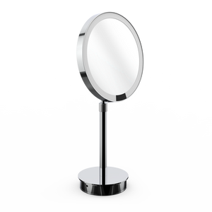 Just look sr Cosmetic mirror free st Chrome