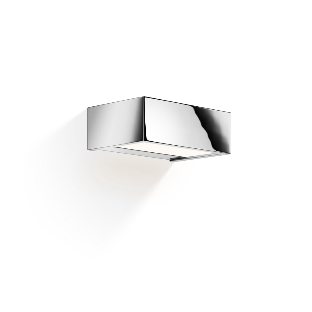 Box 15 Wall Light LED - Chrome