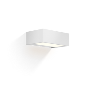 Box 15 Wall Light LED - Matte White