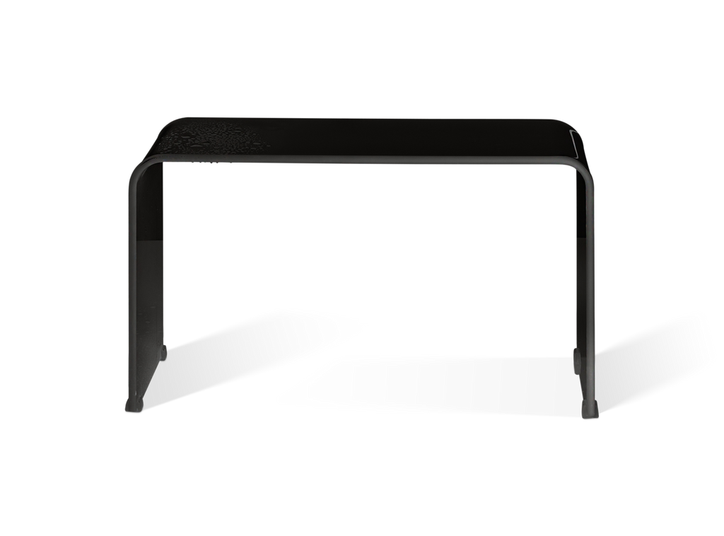 Bench DW80 XL - Black Acrylic
