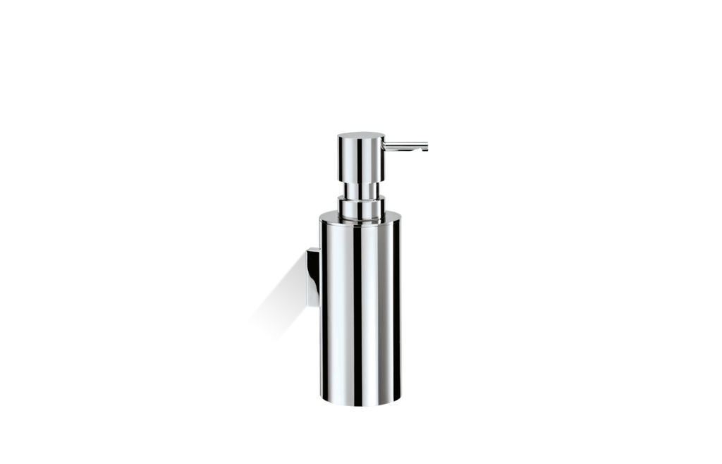 Mikado soap dispenser wall mounted chrome
