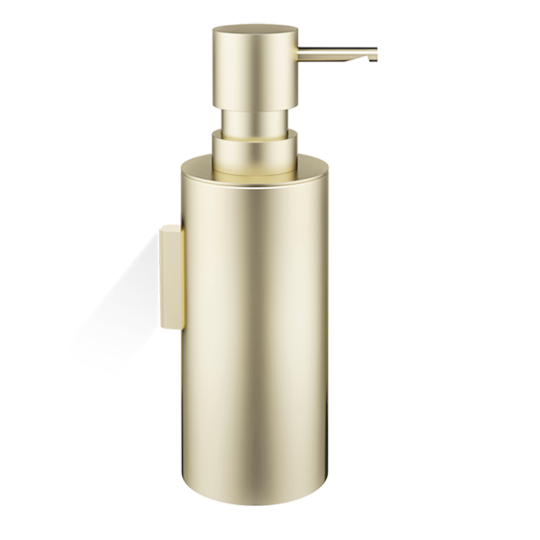 Bar Soap Dispenser Wall Mounted WSP - Matte Gold