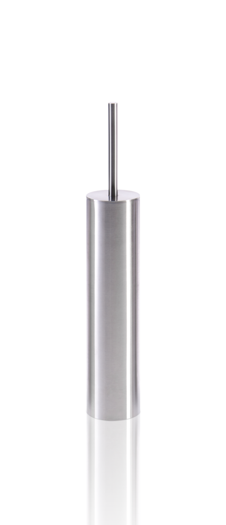 Toilet Brush Mikado Freestanding MK SBG Round - Matt Stainless Steel