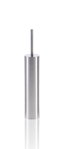 Toilet Brush Mikado Freestanding MK SBG Round - Matte Stainless Steel