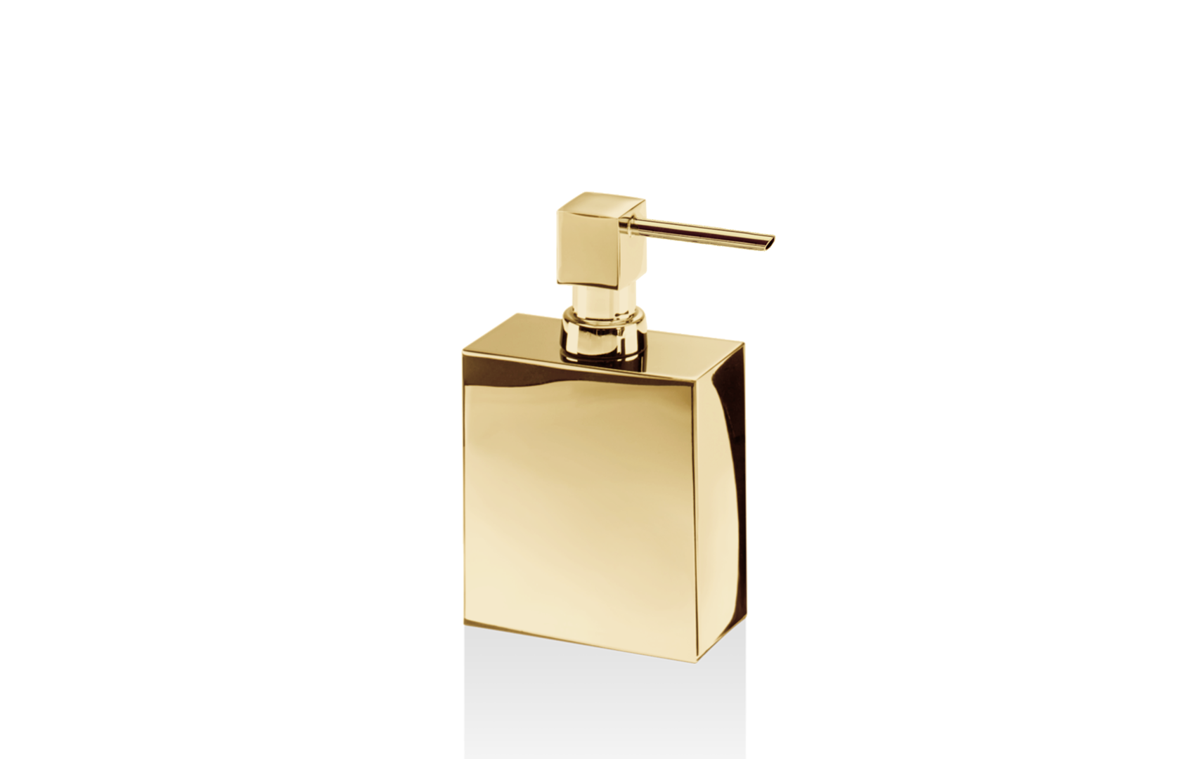 Soap Dispenser DW470 Gold