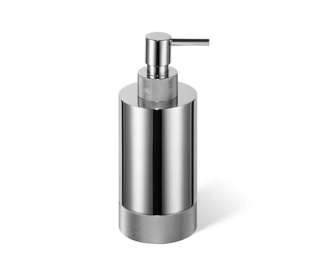 Soap dispenser Club SSP1 chrome