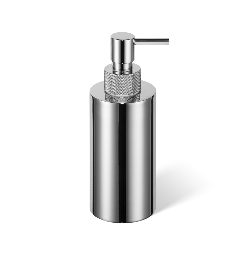 Soap dispenser Club SSP3 chrome