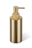 Soap dispenser Club SSP3 matt gold