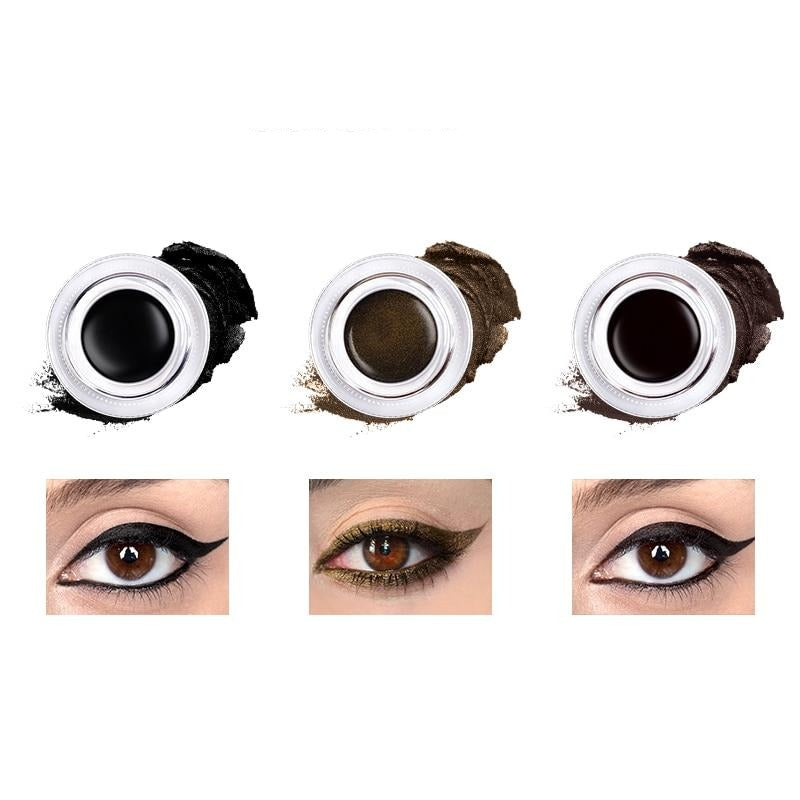 Cosmetic Gel Eye Liner