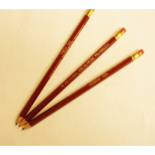Theta Tau Pencil