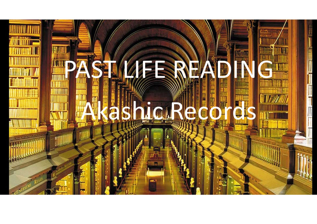 Past Life Readings from the Akashic Records