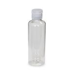 100ml PET Bottle with Flip Top Cap