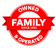 Family Owned and Operated since 1951