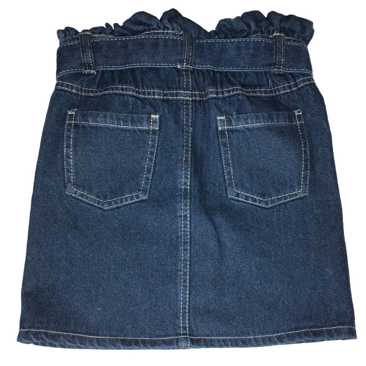 Chillipop Girls Denim Skirt