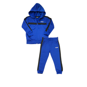 HIND Boys 2-Piece Fleece Jogger Set