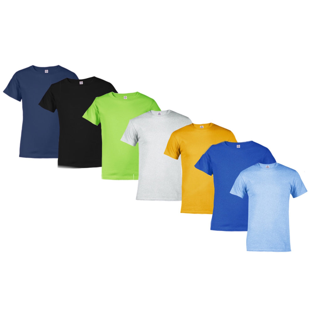 Unisex Delta Short Sleeve T-Shirts