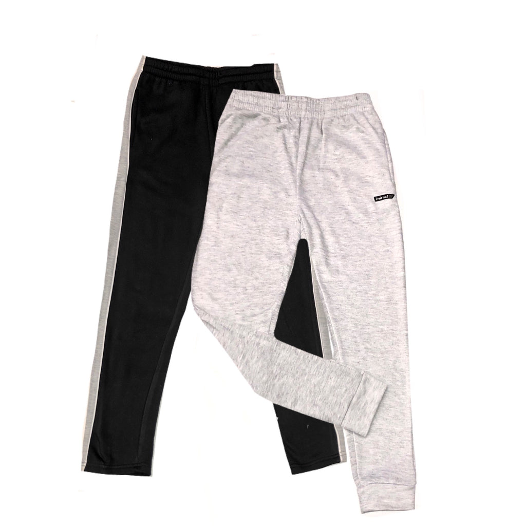 Hind - 2 Pack Fleece Jogger Set