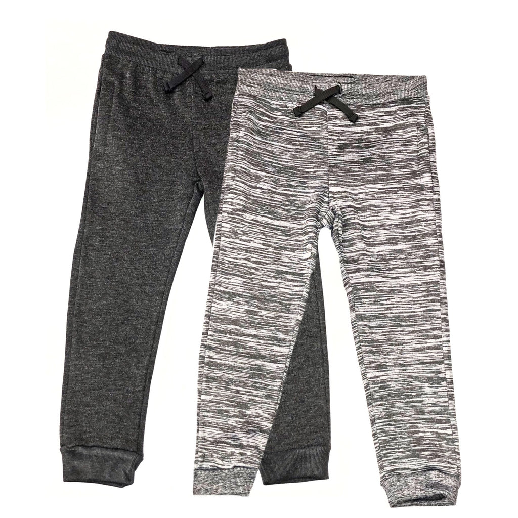 Range - 2 Pack Fleece Jogger Set