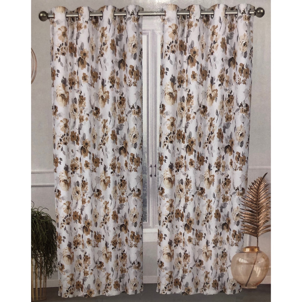 "Lindsay 90"" Grommet Top Blackout Panel"