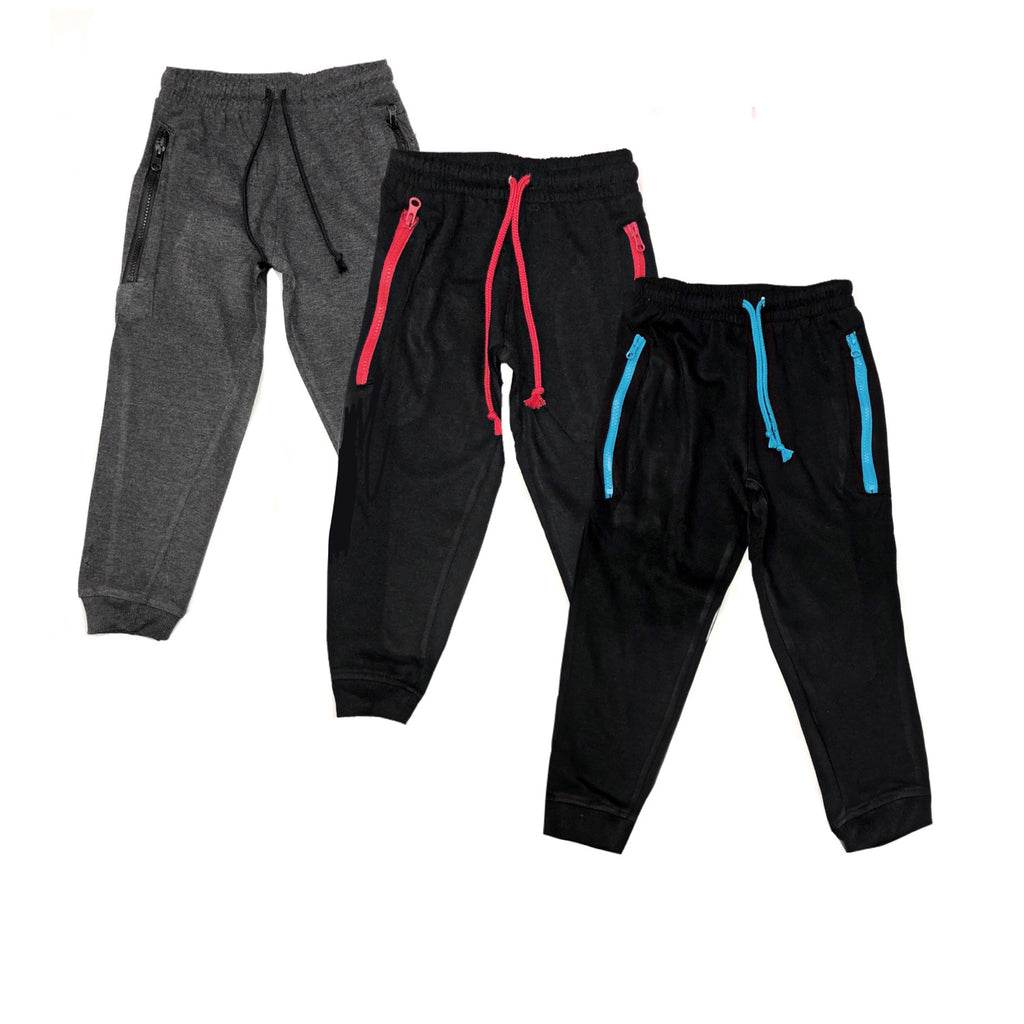 Quad Seven Fleece Jogger Pants